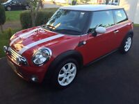 MINI COOPER EXCEPTIONALLY IMMACULATE DREAM CAR