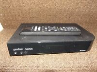 Youview Box and remote control (factory modified and upgraded by YouView engineers) collectors?