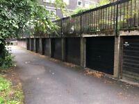 Garage For Sale - Hyndland