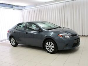2016 Toyota Corolla COME SEE WHY THIS CAR IS PERFECT FOR YOU!! L