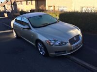 Jaguar XF 3.0l - 12 Months MOT & FSH - Part Ex Considered