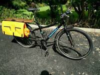 Kona Ute cargo bike