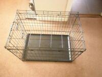 Pet/Dog transporter cage