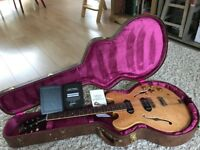 Gibson Memphis Limited Edition Wildwood spec 1959 ES-330 guitar