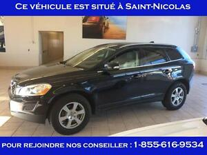Volvo Xc60 3.2 Awd Toit Ouvrant Awd Toit Ouvrant 2012