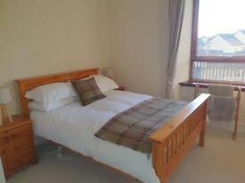 Accommodation- 2 bedroom flat