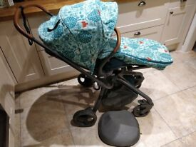 Mamas & Papas Mylo 2 Stroller - Donna Wilson special edition