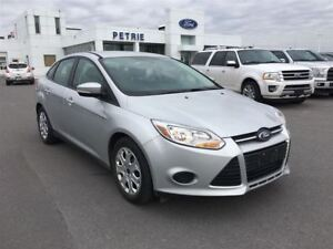 2014 Ford Focus SE - HEATED SEATS, BLUETOOTH, AC