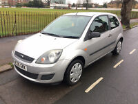 FORD FIESTA 1.25 STYLE CLIMATE, VGC, FSH, 2006.