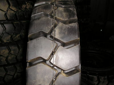 2-tires 5.00-8 Tires Advance Solid Forklift Tire 5.008 Rw-3.0 5008