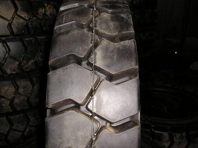 4-tires 8.25-15 Tires Advance Solid Fork-lift Tire 8.2515 No More Flats 82515