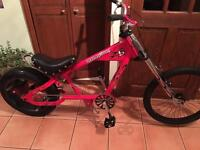 Stingray horrid bike