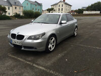 BMW 525I SE 104000 1 OWNER, LONG MOT, VERY GOOD CONDITION