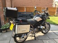 BMW R1200GS 2007 VERY GOOD CONDITION