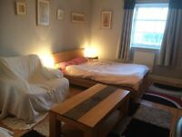 clifton village large double room to rent