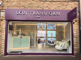 Stunning Luxury Therapy/Treatment Rooms for Rent in new Aesthetics Clinic in Croxley Green