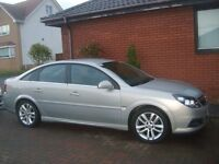 VAUXHALL VECTRA S,R,I 06 £1395 OR 08 REG £1795
