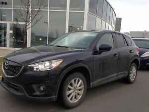 2014 Mazda CX-5 GS + AWD + TOIT OUVRANT + CAMÉRA RECUL