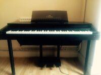 Yamaha CVP-7 Clavinova Piano for sale