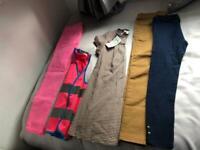Girls Clothes Bundle - Age 7-8