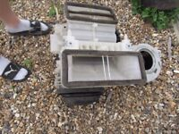 VAUXHALL CORSA 1.2 PETROL 57 PLATE FOR PARTS