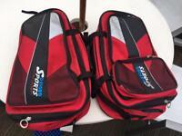 New Oxford Sport Lifetime Luggage Motorbike