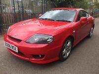 Hyundai Coupe 2.7 V6 3dr HPI CLEAR
