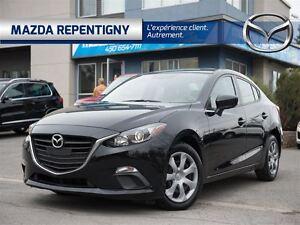 2014 Mazda MAZDA3 GX-SKY ** 41 000 KM IMPECCABLE **