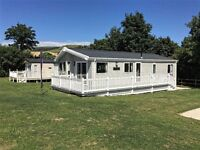 Stunning Lodge for sale at Golden Cap Holiday Park, Dorset. DT66JX