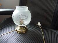 BHS Anna table lamp