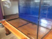 Juwel 125 Aquarium + Heater, Filter, Stand