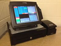 ★ All-in-One Touchscreen EPoS PoS Till, Bar / Pub Restaurant, Takeaway Cafe / Bakery, Coffee, Deli's