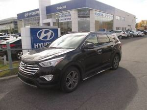 2014 Hyundai Santa Fe Ask us about our tranquility programme...