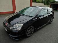 2004 Honda Civic Sport 1.6 *Full Type R Rep*