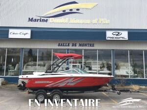 2015 Monterey Boats 196 MS