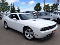 2012 Dodge Challenger ***SXT***3.6L PENTASTAR V6***LEATHER,HEATE