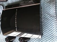 PlayStation 3 bundle with games