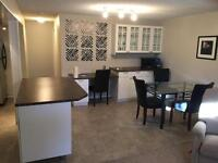 Spacious suite in Clearview