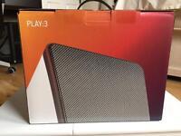 SONOS PLAY:3 Smart Wireless Speaker, White