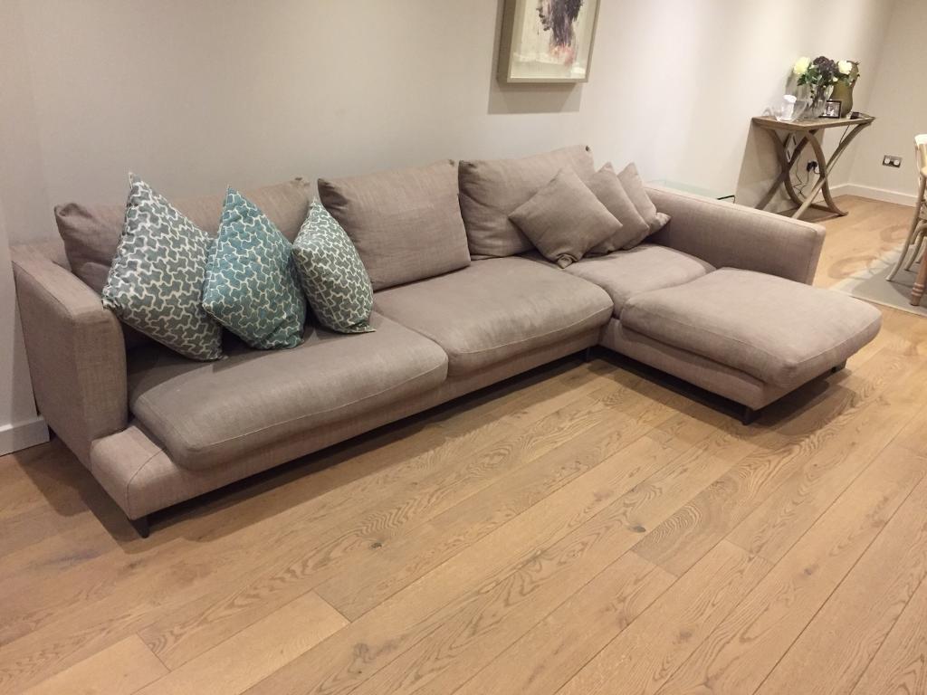 Lazytime plus sofa camerich - Camerich Lazytime Plus Cappuccino Corner Sofa