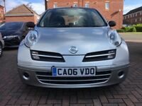 Nissan Micra 1.2 Manual, 10 Months MOT, HPi Clear, Drives Excellently
