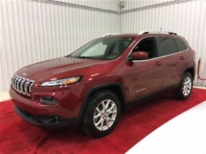 2014 Jeep Cherokee NORTH 4X4 NOUVEL ARRIVAGE