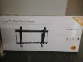"World mount series tilt/turn flat panel TV mount up to 40"" TV"
