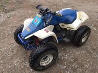 Suzuki ATV (Quad) LT80