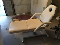 Beauticians chair