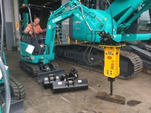 EOFY Deal on DNBT20-II to suit Yanmar VIO17 - LIMITED TIME ONLY St Marys Penrith Area Preview