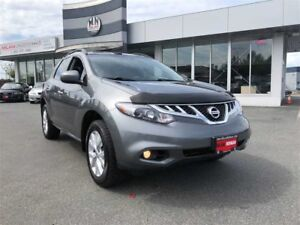 2014 Nissan Murano SV AWD Loaded Low Bi Weekly payments! ASK!