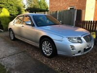 Rover 75 1.8T NEED GONE!!!!