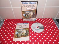 PETER KAY'S PHOENIX NIGHTS THE COMPLETE 1ST SERIES - RARE!