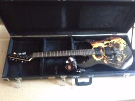 electric GUITAR FOR SALE OR TRADE